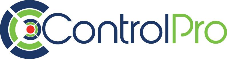 controlpro logo
